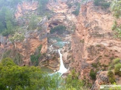 Valle Cabriel-Manchuela conquense;camino del cid la costa de cadiz el atazar el torcal de antequera